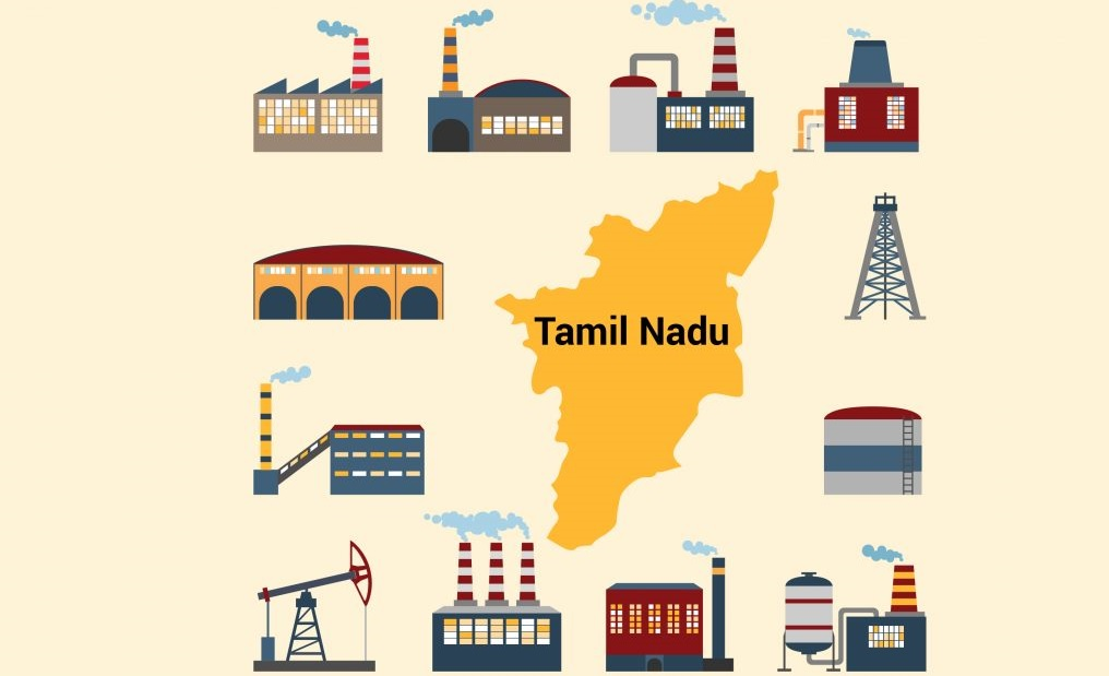 Jobs in India Series #1:  Top 5 Cities for Jobs & Major Industries that Hire in Tamil Nadu