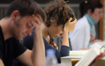 Career Insights #1:  3 Career Mistakes College Students Make