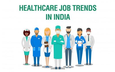 Jobs in India Series #5:  Top Subject Expertise & Super Skills in demand for Healthcare Jobs in India