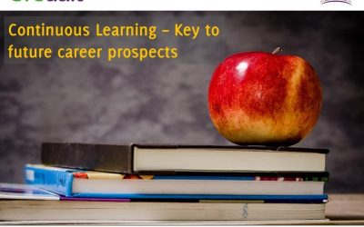 96_Continuous Learning – Key to future career prospects