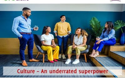 Culture – An underrated superpower